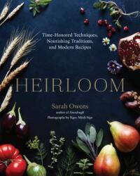 Heirloom - Sarah Owens, Ngoc Minh Ngo (ISBN: 9781611805420)