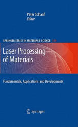 Laser Processing of Materials (2011)