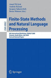 Finite-State Methods and Natural Language Processing (2010)