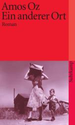Ein anderer Ort - Amos Oz, Ruth Achlama (2003)