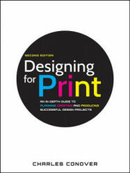 Designing for Print (2011)