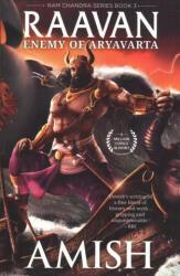Raavan (ISBN: 9789388754088)