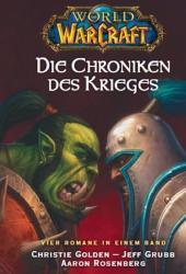 World of Warcraft - Sammelband 01 - Die Chroniken des Krieges (2011)
