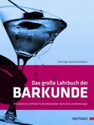 Das groe Lehrbuch der Barkunde (2011)