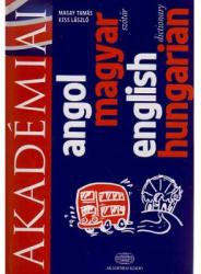 Akadémiai angol-magyar szótár (2008)