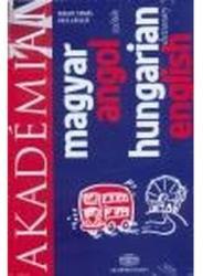 Akadémiai magyar-angol szótár (2008)