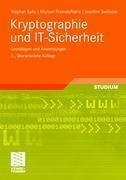 Kryptographie und IT-Sicherheit (2011)