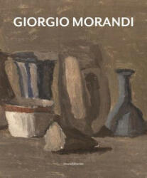 Giorgio Morandi (ISBN: 9788836642267)