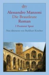 Die Brautleute - Alessandro Manzoni, Burkhart Kroeber (2003)