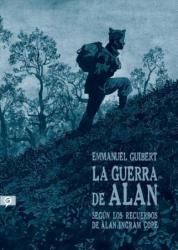 Guerra de Alan, La - Emmanuel Guibert (ISBN: 9788416131464)