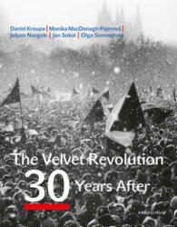Velvet Revolution - 30 Years After (ISBN: 9788024644486)