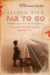 Far to Go (2012)