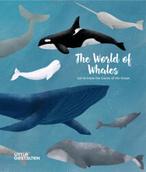 World of Whales (ISBN: 9783899558302)