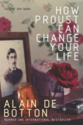 How Proust Can Change Your Life (1998)