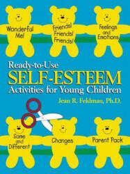 Ready to Use Self Esteem Activities for Young Children (1997)
