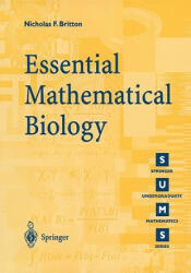 Essential Mathematical Biology (2003)