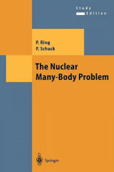 Nuclear Many-body Problem (2004)
