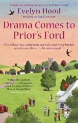 Drama Comes to Priors Ford (2009)