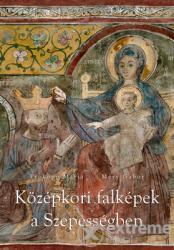 Méry Gábor - Középkori falképek a Szepességben (2009)