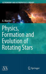 Physics, Formation and Evolution of Rotating Stars (2009)