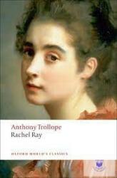 Rachel Ray - A. Trollope (2008)