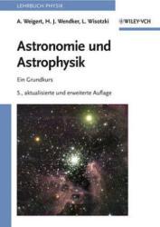 Astronomie und Astrophysik (2009)