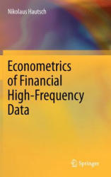 Econometrics of Financial High-Frequency Data (2011)
