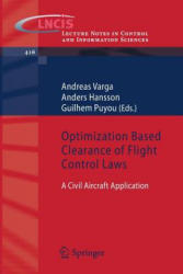 Optimization Based Clearance of Flight Control Laws (2011)