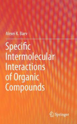 Specific Intermolecular Interactions of Organic Compounds (2012)
