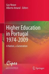 Higher Education in Portugal 1974-2009 (2012)