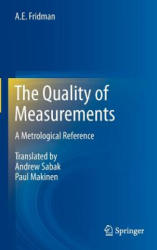 Quality of Measurements (2011)
