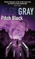 Pitch Black - Alex Gray (2012)