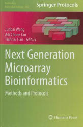 Next Generation Microarray Bioinformatics - Junbai Wang, Aik Choon Tan, Tianhai Tian (2011)