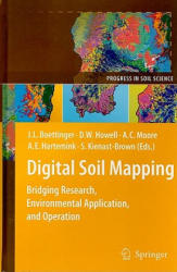 Digital Soil Mapping - Bridging Research, Environmental Application, and Operation (2010)
