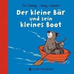 Der kleine Br und sein kleines Boot (2011)