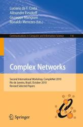 Complex Networks - Revised Selected Papers (2011)