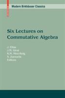 Six Lectures on Commutative Algebra (2009)