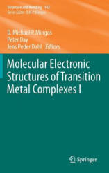 Molecular Electronic Structures of Transition Metal Complexes I (2012)