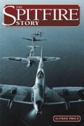 Spitfire Story - Alfred Price (2011)