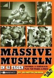 Massive Muskeln in 42 Tagen (1998)