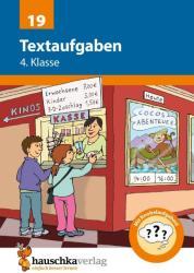 Textaufgaben 4. Klasse - Adolf Hauschka (2006)