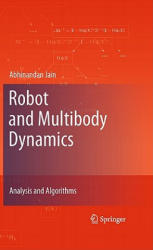 Robot and Multibody Dynamics (2010)