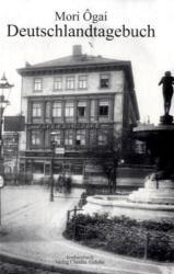 Deutschlandtagebuch 1884 - 1888 (1992)