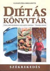 Diétás könyvtár - Székrekedés (2007)