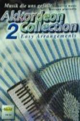 Akkordeon Collection 2 (ISBN: 9783940069498)