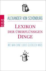 Lexikon der berflssigen Dinge (2008)