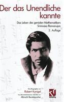 Der Das Unendliche Kannte (1995)