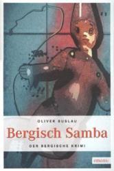 Bergisch Samba - Oliver Buslau (2004)