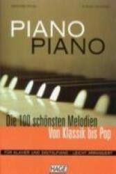 Piano Piano. Notenbuch (2004)