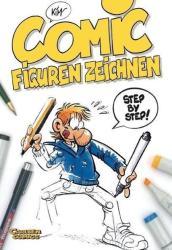 Comic-Figuren zeichnen (2005)